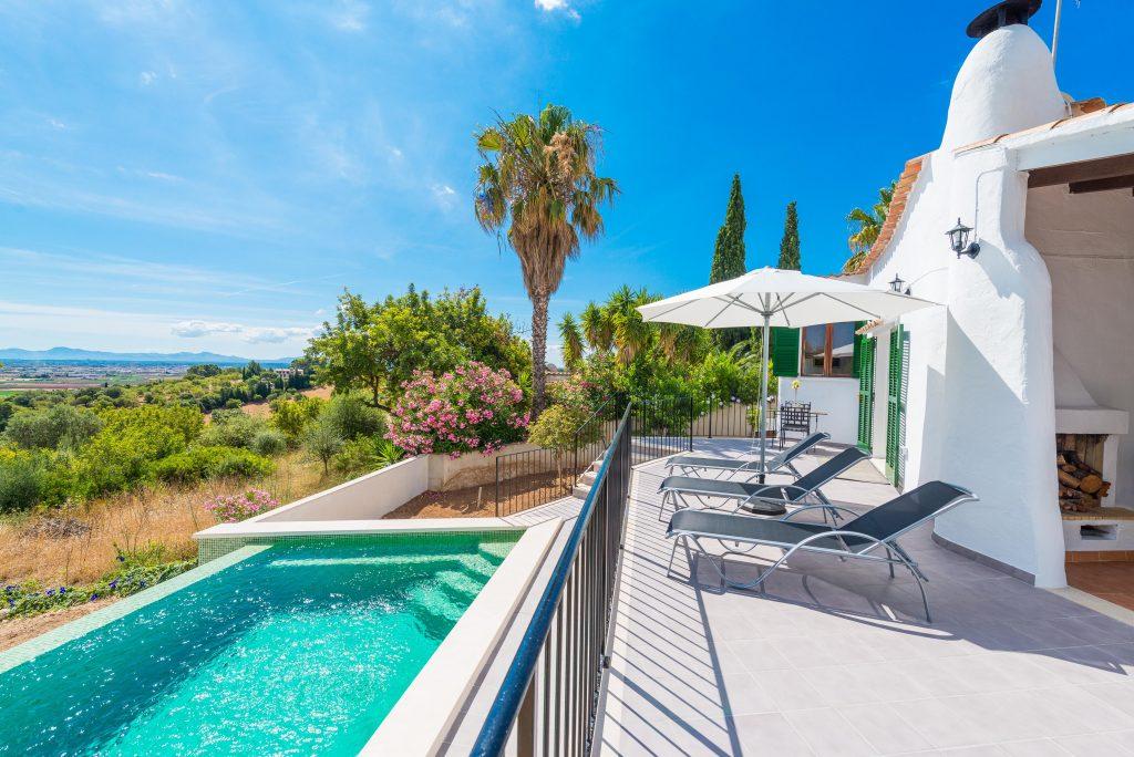 Luxury villas in Majorca to rent