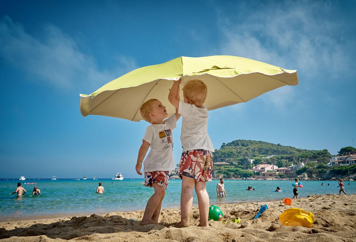 Aktivitäten für Familien mit Kindern zwischen 0 und 5