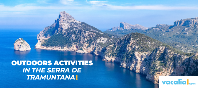 outdoor activities in Serra de Tramuntana Majorca