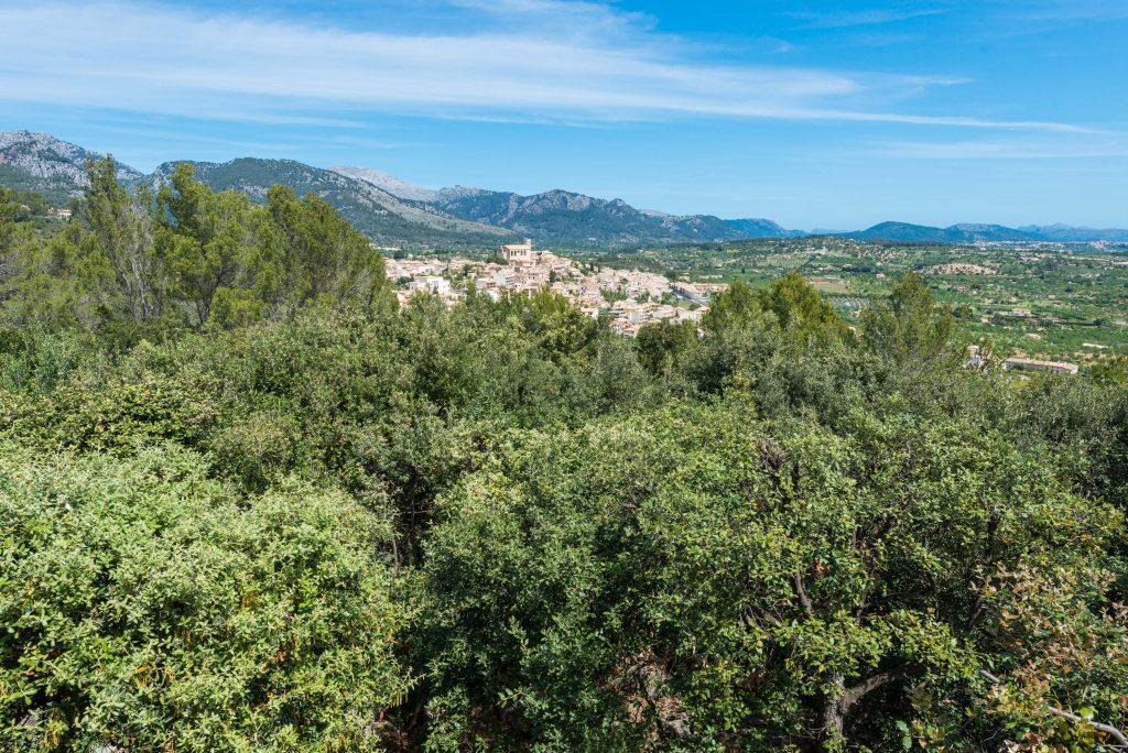 Serra-Tramuntana-Majorca