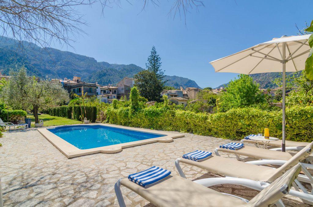 holiday house Majorca