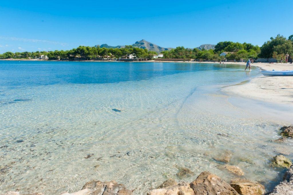water sports in Majorca