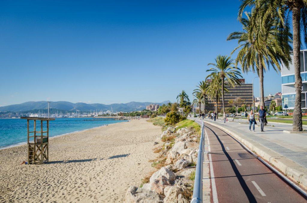 besten häuser um Urlaub mit Freunden auf Mallorca