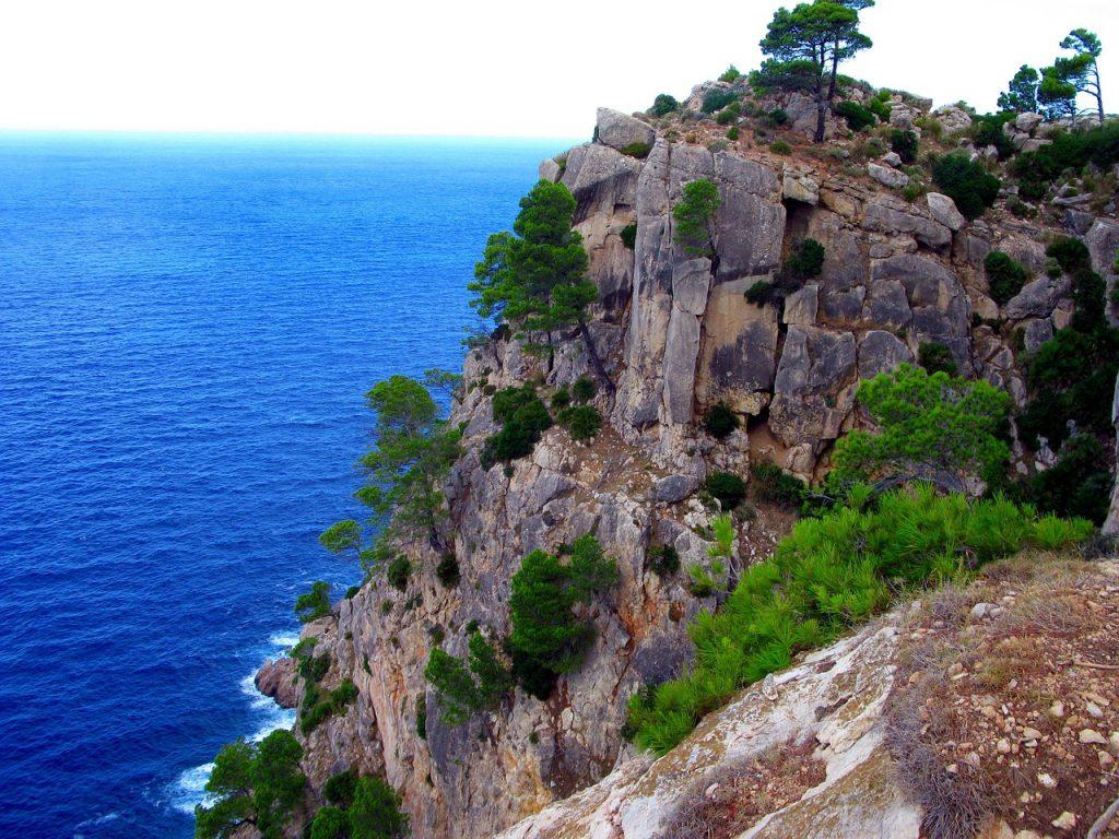 Ferien mit Jugendlichen aug Mallorca