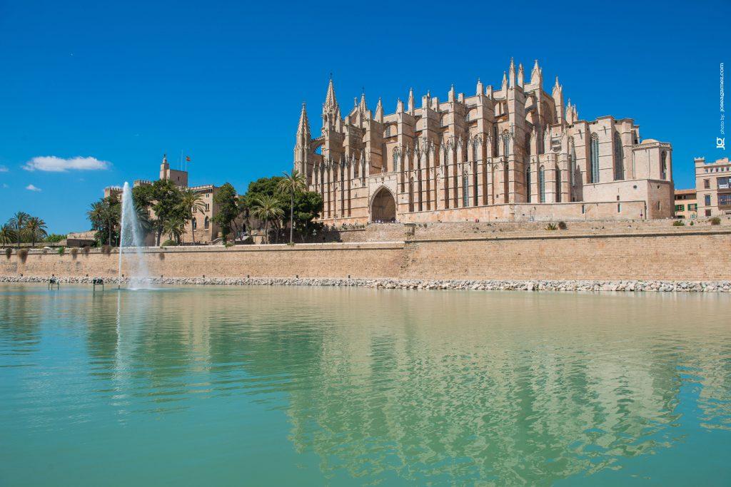 last minute reservierungen auf Mallorca