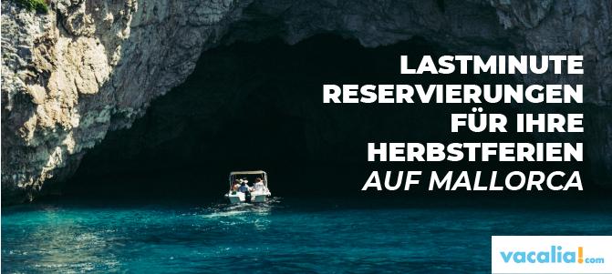last minute reservierungen Mallorca