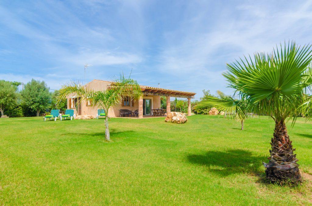 Ferienhäuser auf Mallorca