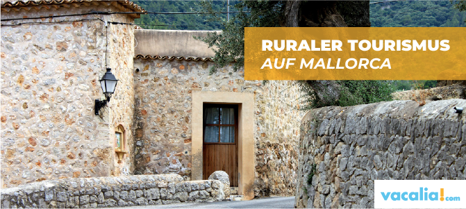 ruraler turismus