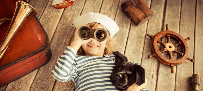 2 schöne Fincas auf Mallorca mit Kindern und Hunden