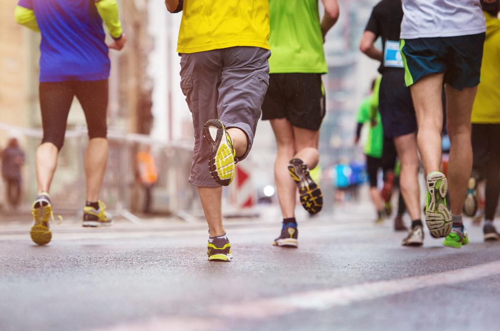 Marathons auf Mallorca sind beliebt bei vielen Sportler