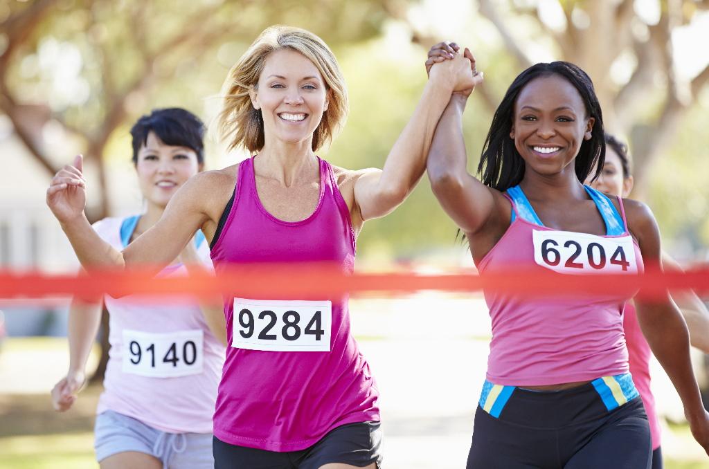 Erreichen Sie Ihr Ziel, bereiten Sie sich auf einen Marathon auf Mallorca vor