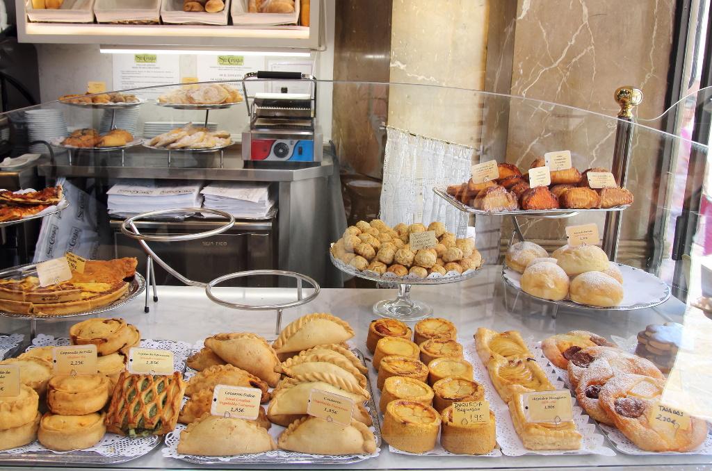Mallorcas Süßspeisen sind ein Genuss