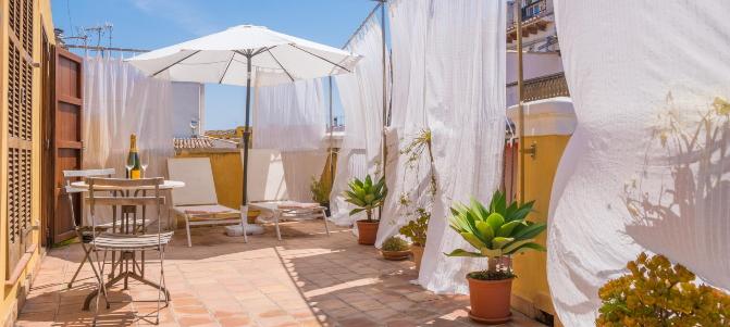 Ideale Ferienhäuser zu Ostern auf Mallorca
