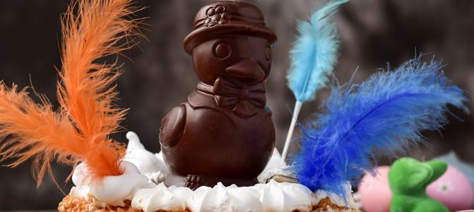 Dulces de Semana Santa para saborear tus próximas vacaciones